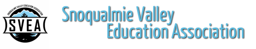 Snoqualmie Valley Education Association